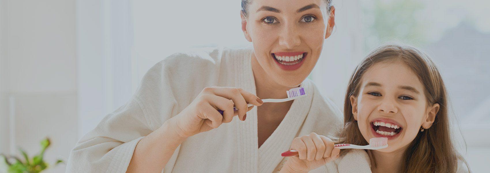 Home Care - Distinctive Dentistry
