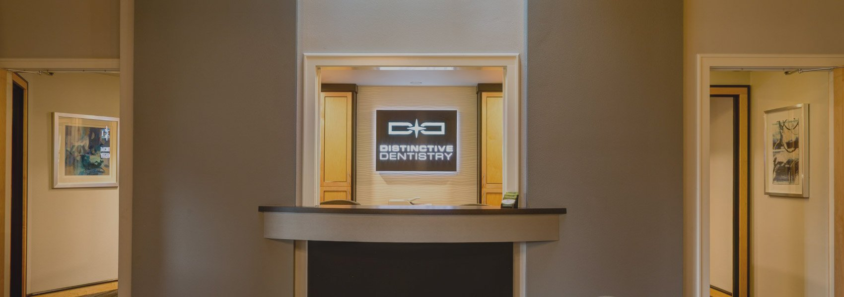 Request An Appointment - Distinctive Dentistry