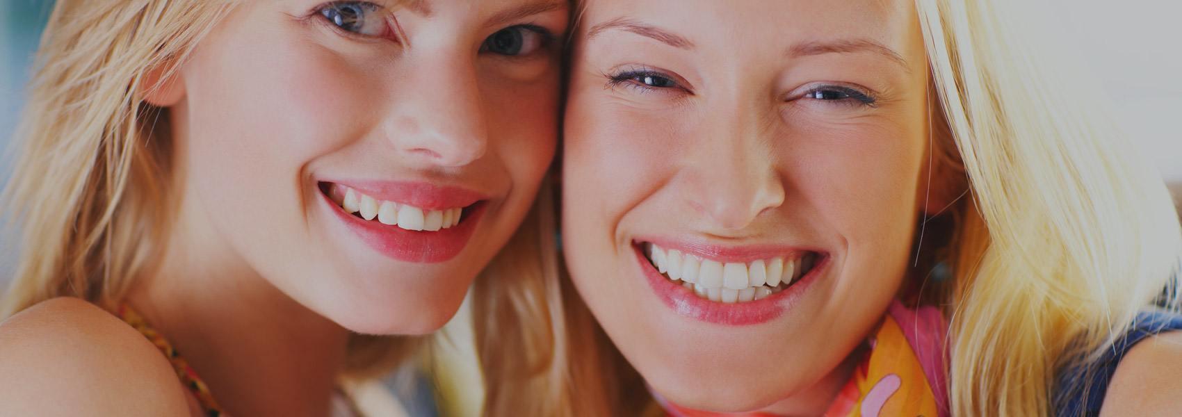 Sitemap - Distinctive Dentistry