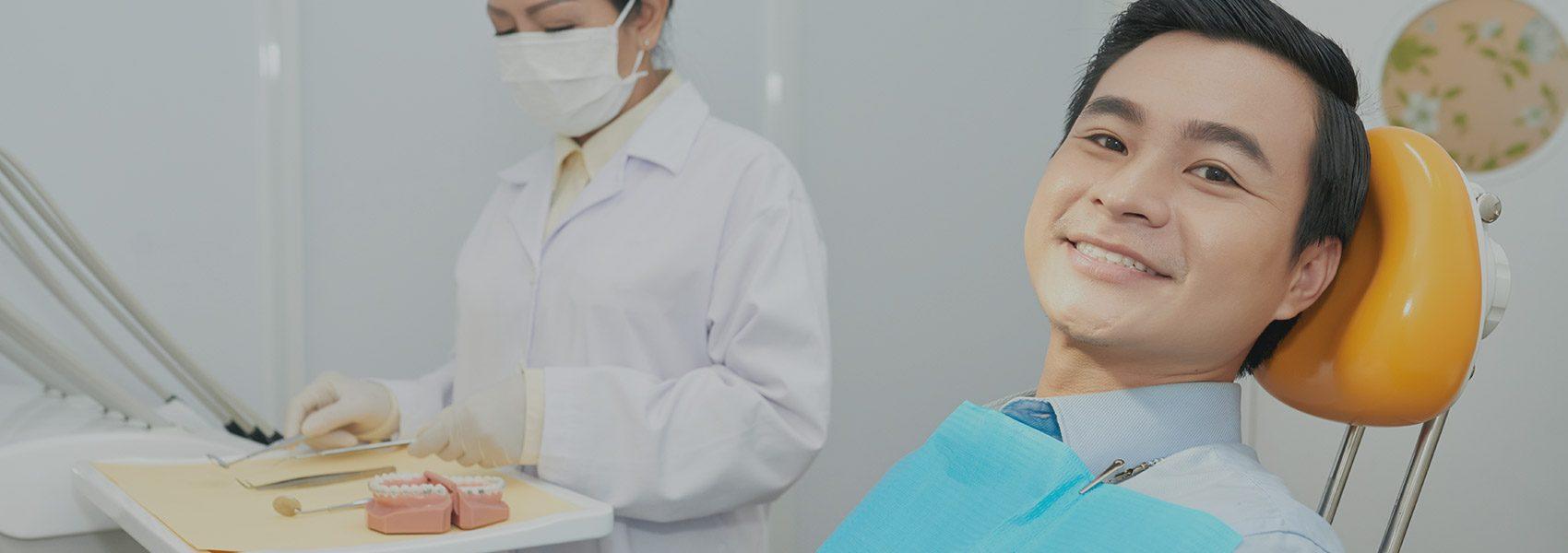 Teeth Cleaning - Distinctive Dentistry