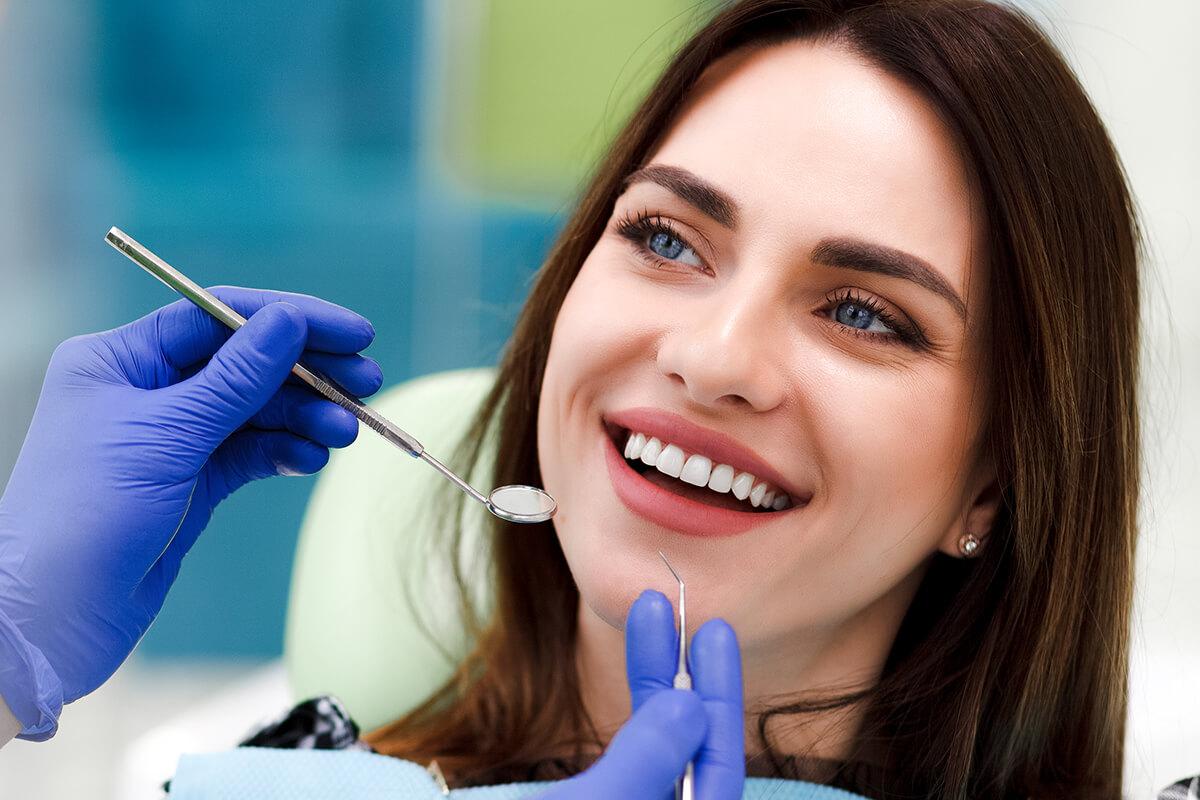 Ceramic Dental Crowns in Eugene OR Area